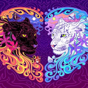 One Leopard Heart by Firecat