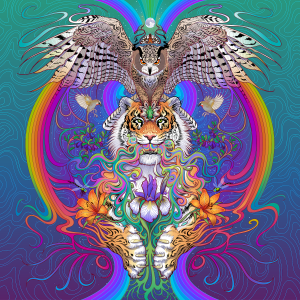 Psyberia by Firecat